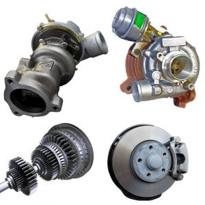 Mechanical Replacements